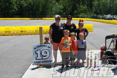 7/7 Chad Kenison Memorial Race