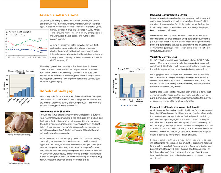 AMERIPEN Poultry Packaging Brochure Inside