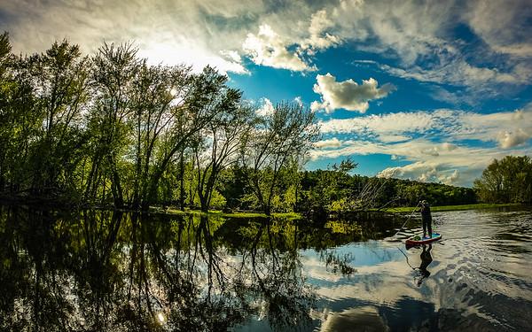 Weekend River Day - Saint Croix - 7-21-19