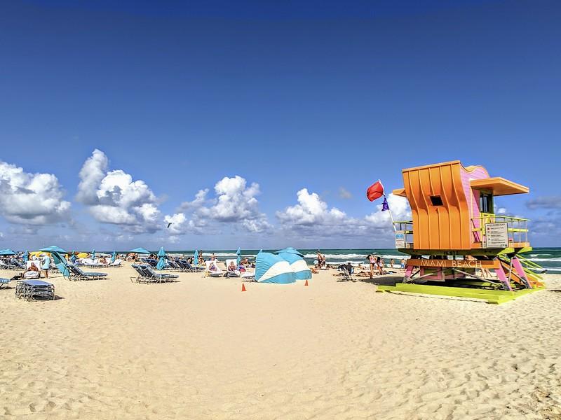 2-Florida Beaches & Downton Abbey Exhibit