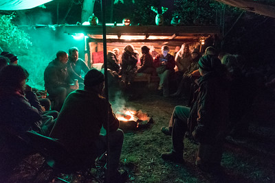 Cullerne Samhain Party October 2017