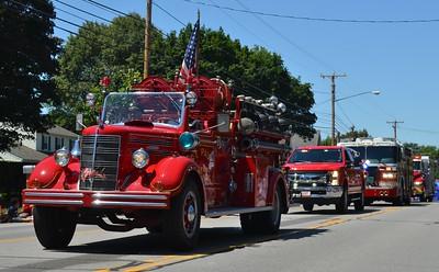 Parade - 4th of July Parade, Irondequoit, NY - 2021