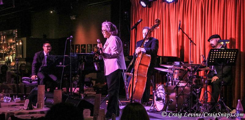 Myrna Daniels Tribute