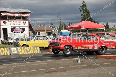 John Kilroy Footbrake Challenge & Mark Sarver Memorial 1/8th Shootout - July 1st, 2018