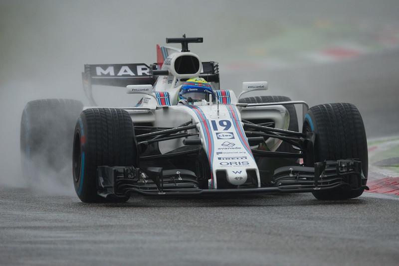19 - Felipe Massa