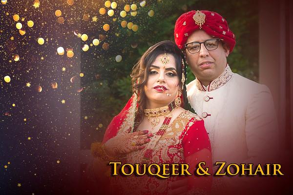 Touqeer & Zohair