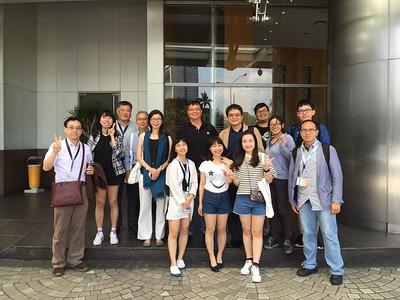 20151019 第36屆亞洲遙感探測研討會