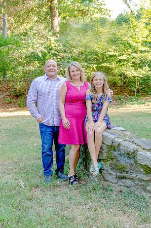 Tamara and Family