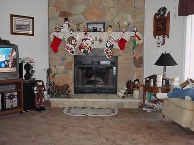 2007-12 Christmas