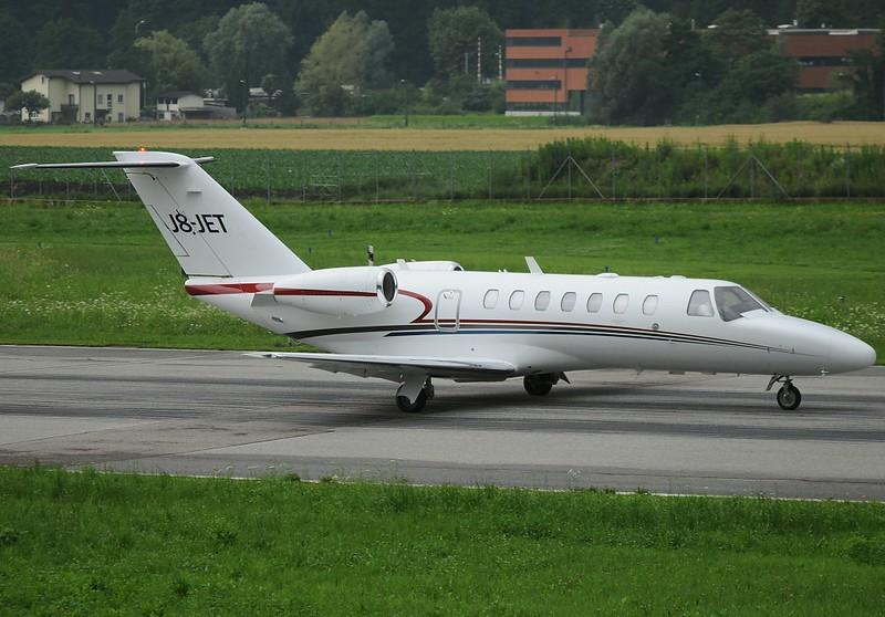 J8-JET - C25B - 18.06.2011