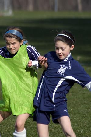 2011 Spring Sparks Soccer