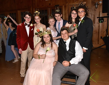 LTS Prom IV photos by Gary Baker