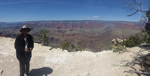 Sedona Grand Canyon 2017
