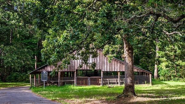SH 827 & Brushy Creek Arbor