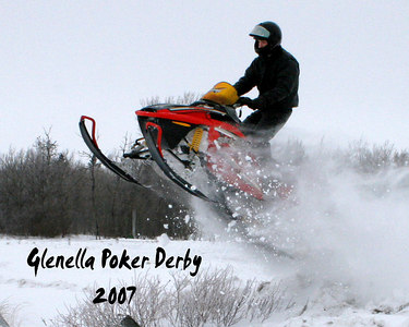 Glenella Poker Derby 2006 & 2007