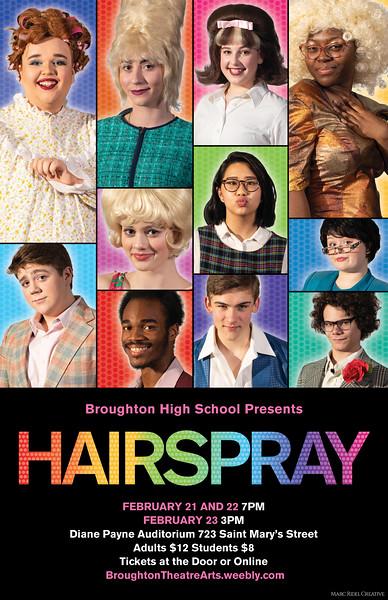 Hairspray Poster 11x17.jpg