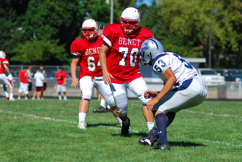 JV Oswego east Vs benet 278.JPG