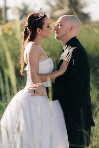 Vanessa & Tony's Wedding