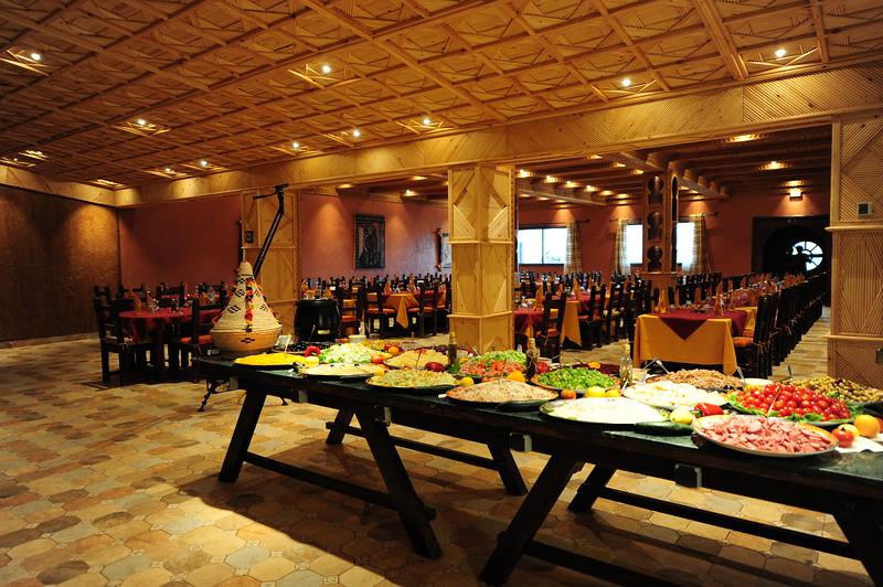Restaurant&Bar Kasbah Hotel Tombouctou (3).JPG
