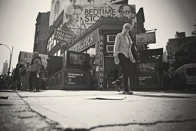 Fall 2014 NYC