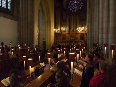 Ensemble Origo - Sept. 2018 Trinity College