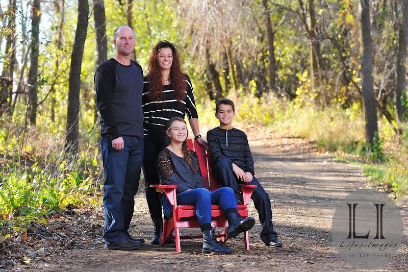 Jahner Family