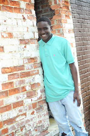 DeVonte'          Senior 2012
