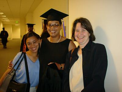 Ina's Graduation
