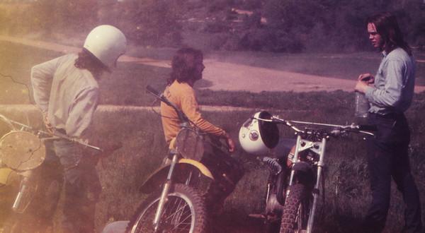 Moto-Brothers 1968-9