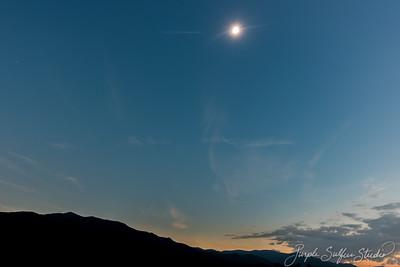 Solar Eclipe August 21, 2017