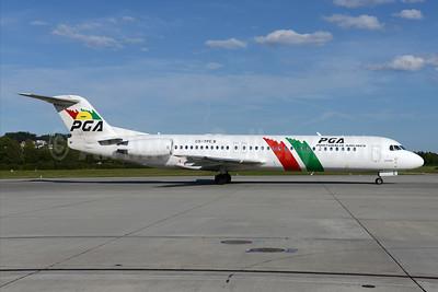 PGA-Portugalia Airlines