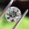 2.06ct Old European Cut Diamond GIA I VS1 9