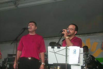 Festival Hispano 2004