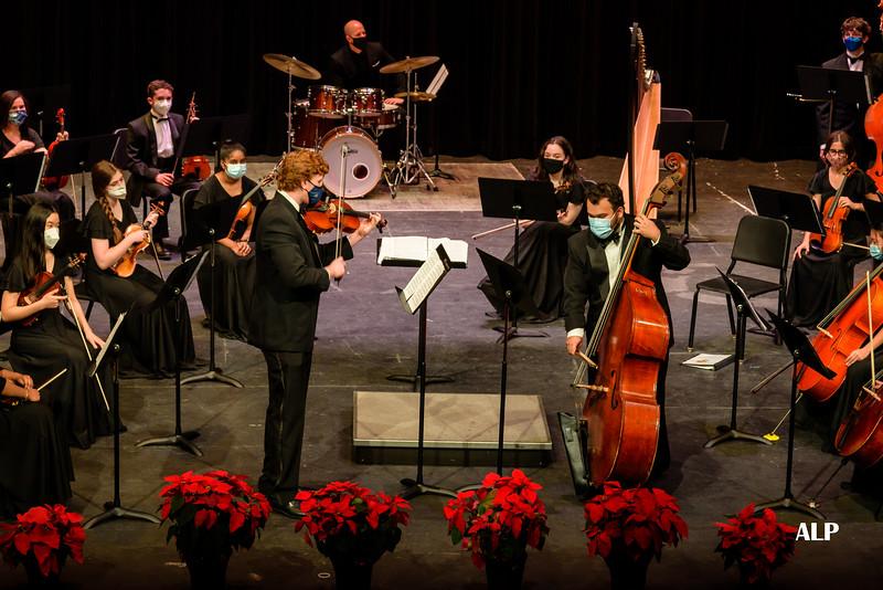 HPHS Winter Concert 2020