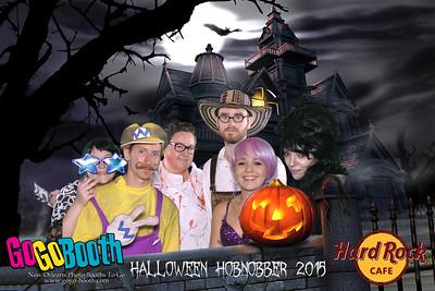 10-28-15 | Hobnobbers Halloween