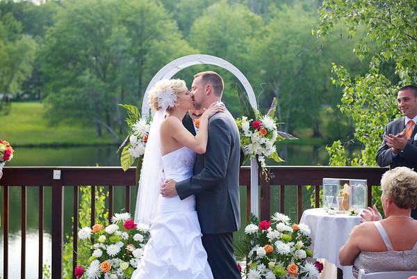 Becca & Matt (Ceremony)