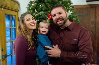 Murray Family Christmas