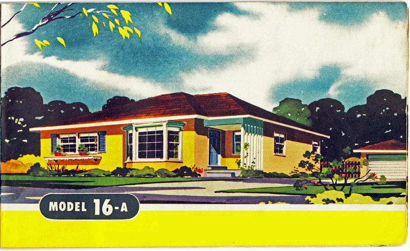 Lakewood Park Model 16-A
