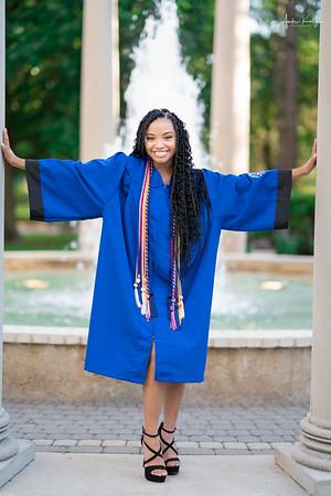 Trinty Nelson Grad Shoot