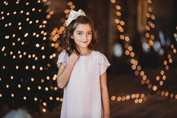 Amy Lyles | Christmas Mini