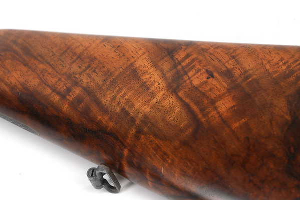 High Quality Wood on Gun that was retailed by Coirier à Clermont