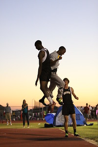 2012 Southeast Valley Track and Field Championship May 2nd & 4th.