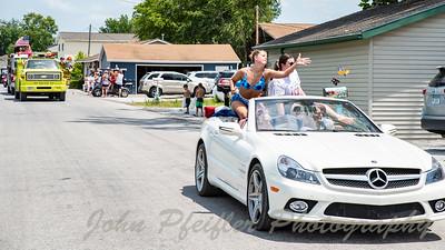 2021 Lake Waconda Road Parade