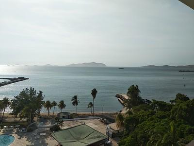 Puerto La Cruz  2018