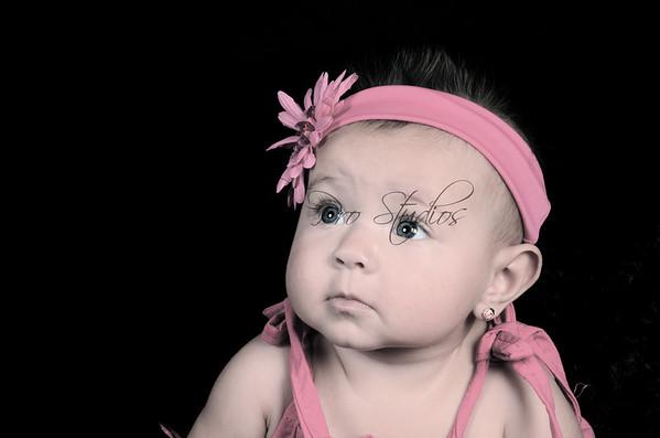 SOFIA -  BABY PICTURES