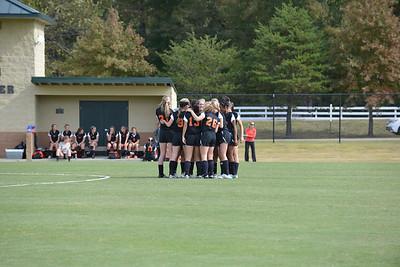 Ensworth Girls soccer
