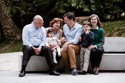 2019.06.09 Sessão de Família Tomázio @ Jardim Botânico