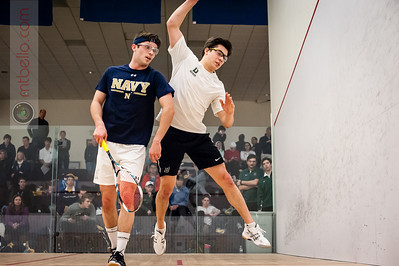 2015-02-20 James Kacergis (Navy) and Kyle Martino (Dartmouth)