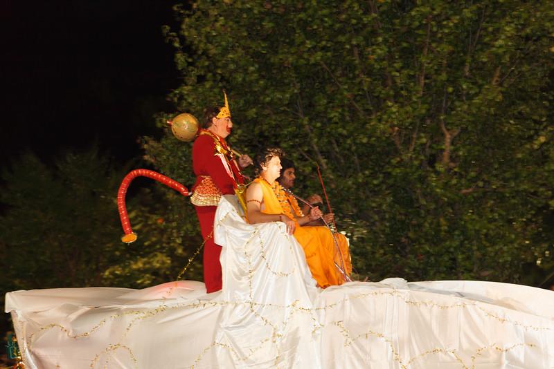 2014 Ram Leela and Ravan Dahan