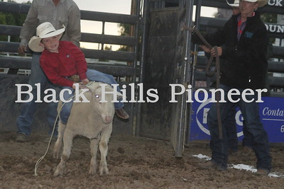 7-2-19 BH Roundup Ranch Rodeo